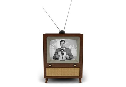 Old-time-tv