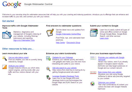 Google_webmaster_screenshot